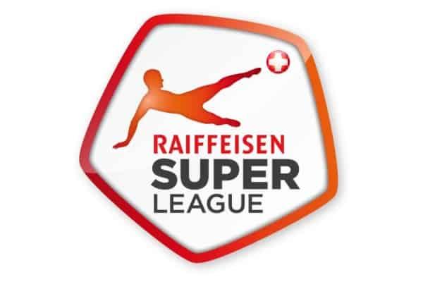 Liga Suiza
