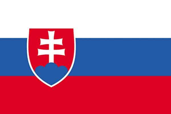 Eslovaquia prohibió otras 6 Casas de Apuestas