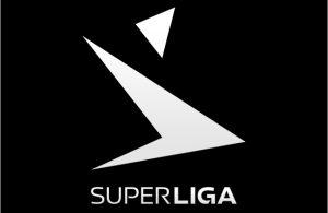 Liga Dinamarca