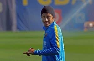 Los fans del PSG Desesperan por Neymar