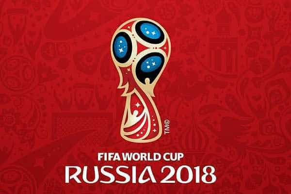 Mundial 2018 banner