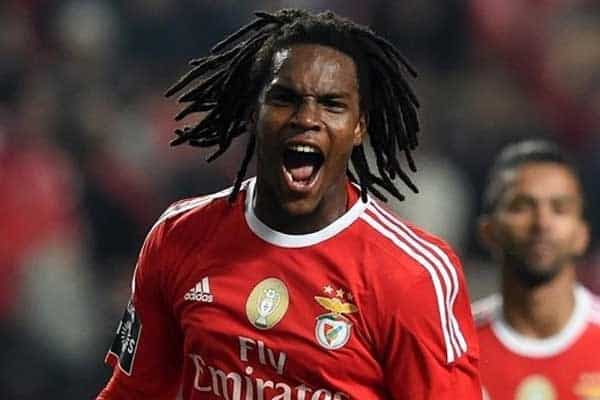 Renato Sanches camino de la Premier League