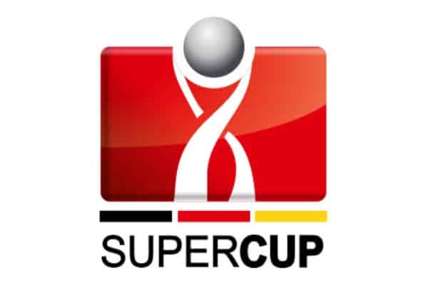 Supercopa Alemania