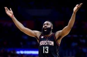 Venta récord en la NBA