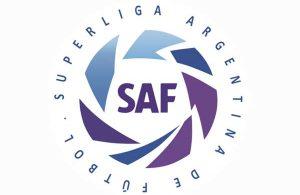 superliga argentina futebol