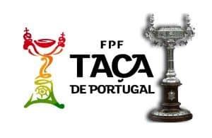 taça de portugal novo