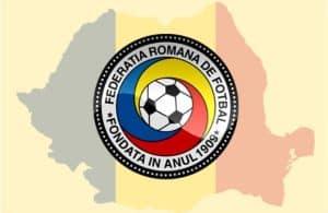 Liga Rumanía
