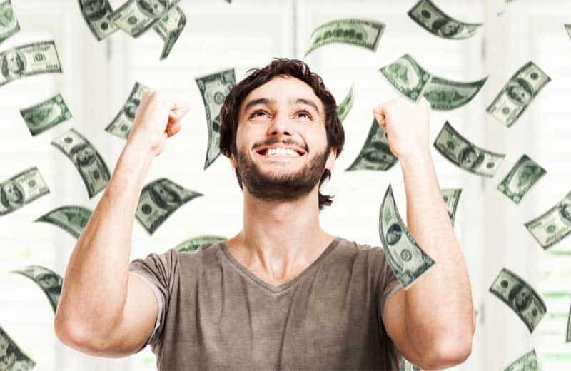 1 libra rindió cerca de 575 mil libras a una mujer. ¿Quieres saber cómo?