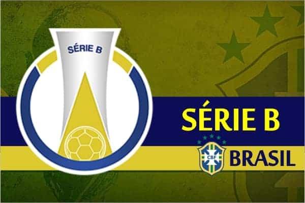 brasil serie b