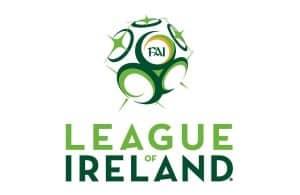 liga irlanda futebol new