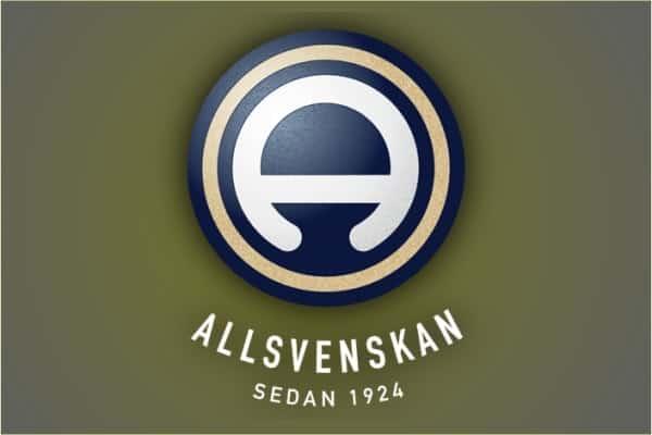 Liga Suecia