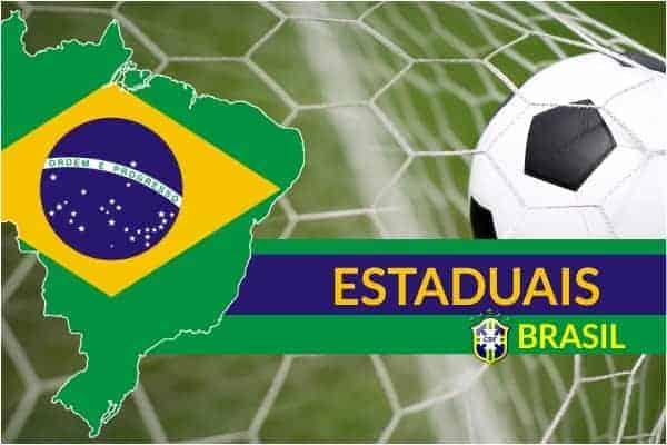 Guaraní vs Ponte Preta