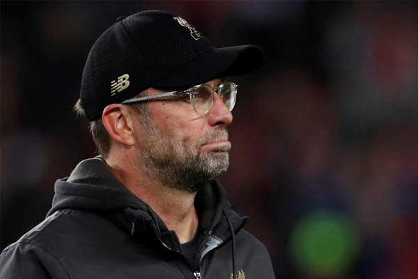 Liverpool – Jurgen Klopp apuesta por la estabilidad