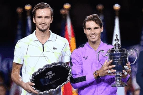 Rafa Nadal gana el US Open y amenaza a Roger Federer en el Olímpo del Tenis