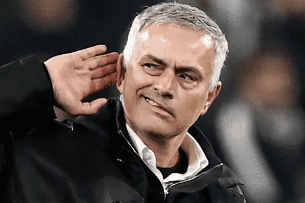 La lista de la compra de José Mourinho para Navidades