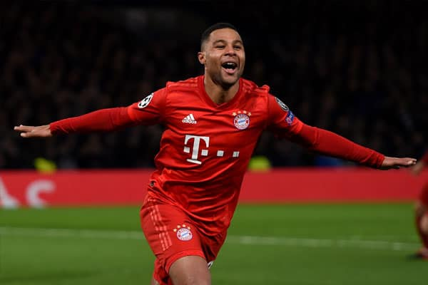 Bayern de Múnich machaca y es candidato al título europeo