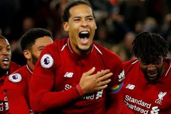 Liverpool tendrá que esperar por la Premier League