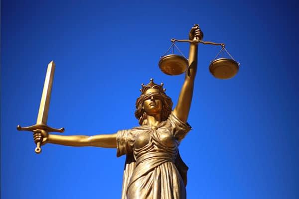 Justicia: ¿Y si las ligas de Europa se dieran por terminadas?