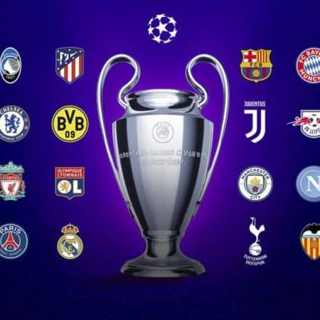 Liga de Campeones se decidirá en Lisboa
