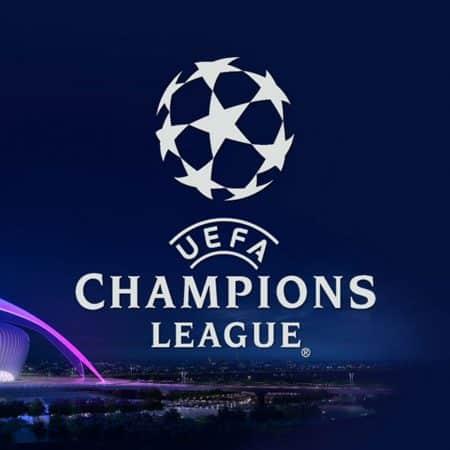 PSG vs Manchester City