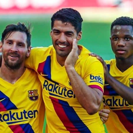 Un torbellino de incertidumbres llamado Barcelona