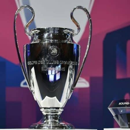 Definidos los duelos de los cuartos de final de la Liga de Campeones