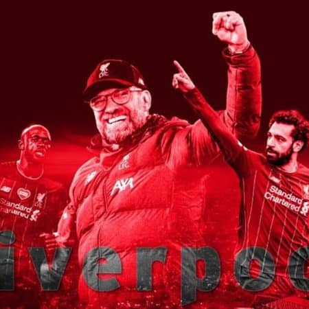 Terminó la Espera en Anfield – El Liverpool es Campeón Inglés
