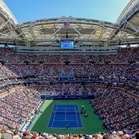 US Open en riesgo de ser cancelado