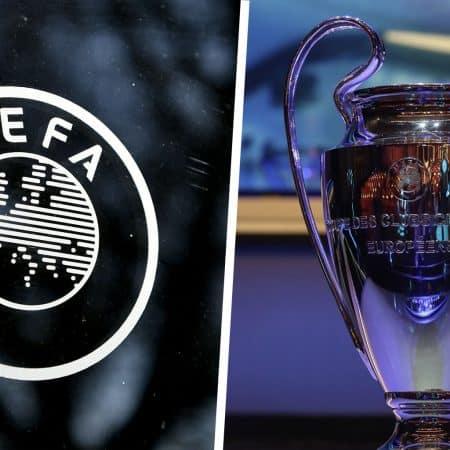 Clubes de Europa se plantean la extinción de la Liga de Campeones