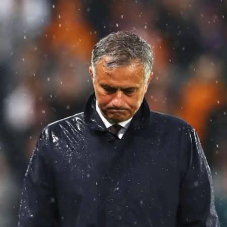 Tottenham de Mourinho deja escapar ventaja de 3-0