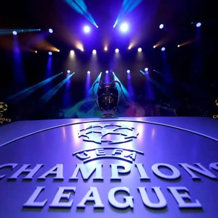 Las dificultades con las apuestas en la Liga de Campeones