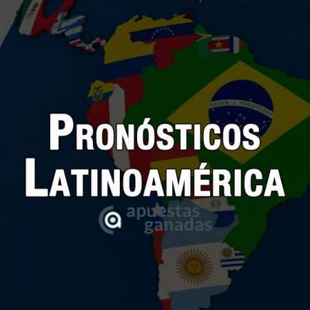 Pronósticos Latinoamérica – 23 y 24 de enero