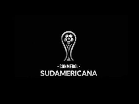 Peñarol – Athletico Paranaense