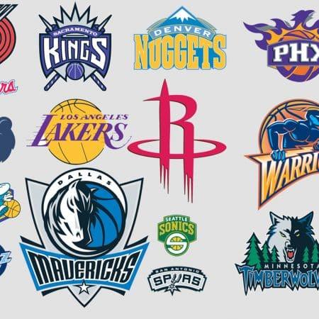 Guía NBA 2020/2021 – Conferencia Oeste