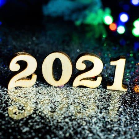 Apuestas para 2021