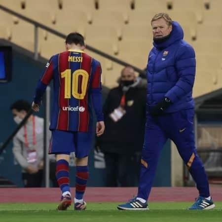 Apostar por el Barcelona – ¿Oportunidad o Perjuicio?