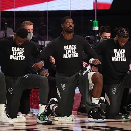 NBA cerca de la paralización