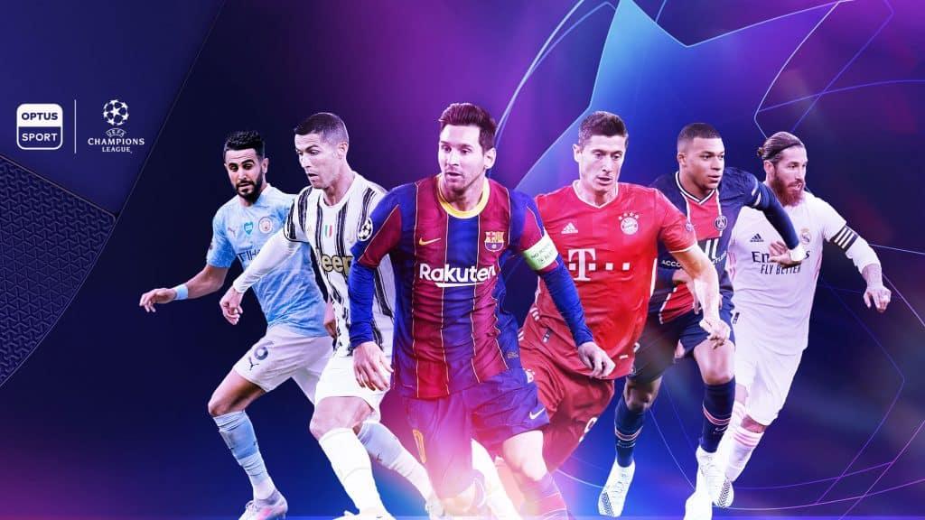 Liga de Campeones – El Regreso