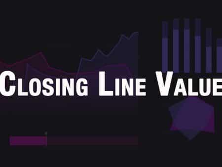 CLV – Closing Line Value