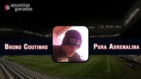 Tips Pura Adrenalina por Bruno Coutinho – 14 de Septiembre de 2021 🇪🇸