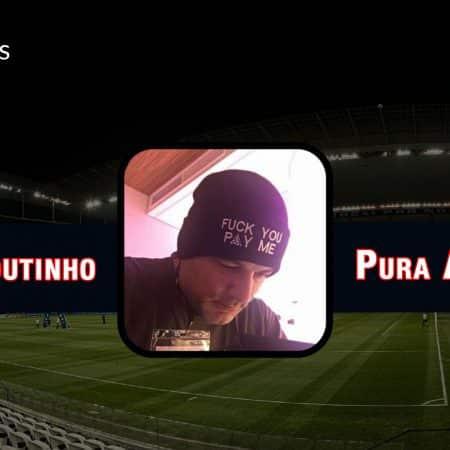 Tips Pura Adrenalina por Bruno Coutinho – 19 de octubre de 2021