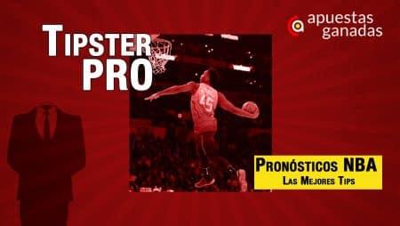 Pronósticos de NBA – 14 de julio por Douglas10