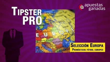 Selección Europa – Pronósticos fútbol europeo – 02 de octubre