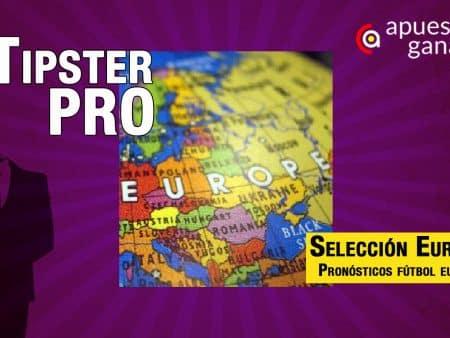 Selección Europa – Pronósticos fútbol europeo – 17 de octubre
