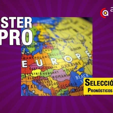 Selección Europa – Pronósticos fútbol europeo – 19 de octubre