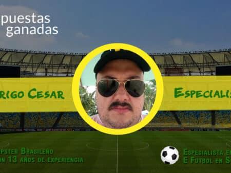 Tips de Brasil por Rodrigo Cesar – 19 de octubre