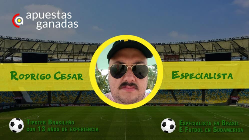 Tips de Brasil por Rodrigo Cesar – 14 de octubre