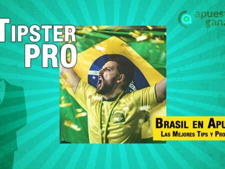 Brasil en apuestas – las mejores tips y pronósticos – 21 de octubre